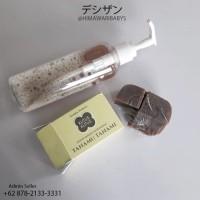 Original Sabun Tanamu Tanami Sabun Herbal Organik Kutus Kutus Tamba Wa