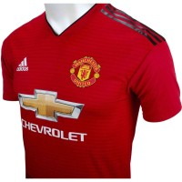 Jersey Manchester United Home 2018/19 Climachill