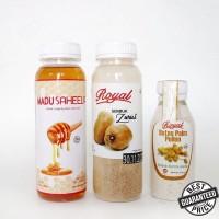 Harga paket promil serbuk zuriat 135 gr serbuk kurma muda 60 gr   Pembandingharga.com