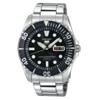 Seiko 5 Sports SNZF17K1 Automatic SNZF17 Sea Urchin