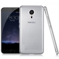 Best Seller Ultra Thin TPU Case for Meizu