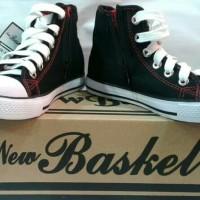 Sepatu new basket high