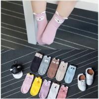 Best Quality babyfit kaos kaki impor kaos kaki binatang bertelinga