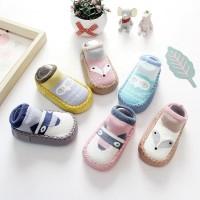 Best Quality babyfit quality MOCCASINS sepatu kaos kaki antislip