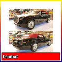 Kyosho 1/12 Scale Rolls Royce Phantom Drophead Coupe