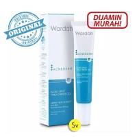 Info Wardah Acne Treatment Gel Katalog.or.id