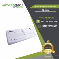Mesin Vacuum Sealer DZ-280A - Household Vacuum Sealer Portable
