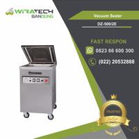 Mesin Vacuum Sealer DZ-500/2E - Alat Vakum Kemasan