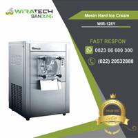 Mesin Hard Ice Cream WIR-128Y - Mesin pembuat Hard Ice Cream