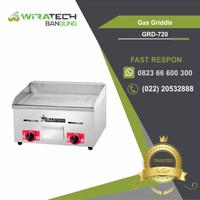 Gas Griddle 720 - Mesin Pemanggang - Mesin Grill untuk Usaha