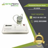 Mesin Vacuum Sealer DZ-280SE - Household Vacuum Sealer Portable