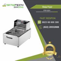 Deep Fryer E81