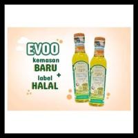 FREE ONGKIR CASA DI OLIVA EVOO Baby Olive Oil / Minyak Zaitun Organik