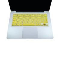 Jual Keyboard Protector Macbook 13 15 Inch Air Retina Pro Yellow