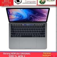 Harga apple macbook pro touch bar 15 2018 mr942 512gb 16gb space   Pembandingharga.com