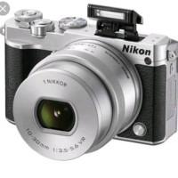 Harga big sale camera nikon j5 kit garansi 1 tahun | Pembandingharga.com
