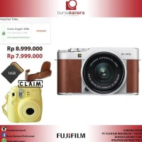 Harga big sale best seller fujifilm x a5 mirrorless digital | Pembandingharga.com