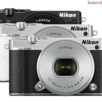 Harga big sale camera nikon 1 j5 kit 10 30mm paketan | Pembandingharga.com