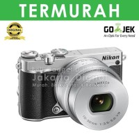 Harga big sale jakarta digital nikon 1 j5 kit 10 30mm camera | Pembandingharga.com