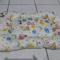 Tempat tidur hewan Besar Anjing kucing matras cuci