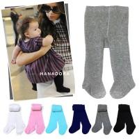 Premium Quality Baby Tights - Legging Bayi - 10 Warna