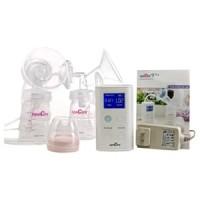 Spectra 9 Plus Double Breastpump Electric Pompa Asi