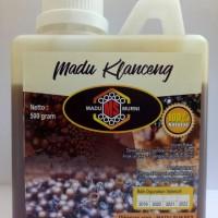 Harga jual madu klanceng lanceng trigona asli murni 100 kemasan | Pembandingharga.com