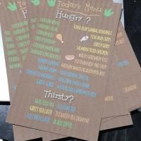 Harga menu makanan dan minuman untuk | antitipu.com
