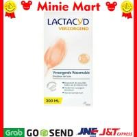 lactacyd verzorgend 300ml