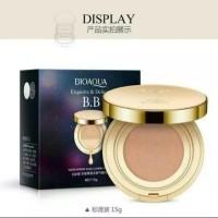 Bioaqua BB Gold Liquid Cushion Exquisite anf Delicated
