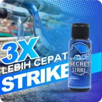 Secret Strike - Minyak Ikan Hiu Tikus - Rahasia Umpan Pancing Pelaut