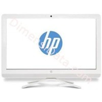 Desktop All In One HP 20-C304L (V8Q73AA)