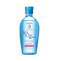 Senka All Clear Water White - Vibrant White 230ml thumbnail