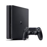 Sony PS4 Slim Playstation 4 Slim 500GB CUH-2006A B01