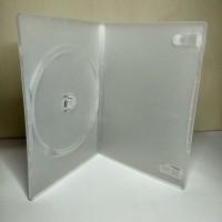 Casing DVD / DVD case GT Pro 9mm / Tempat DVD GT PRO tebal 9mm