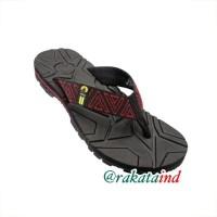 Sandal Gunung Outdoor Pro Seri Wave