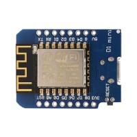 WeMos D1 mini NodeMcu Lua WIFI Arduino IOT Pengembangan ESP8266