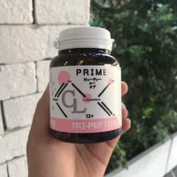CL Collagen Plus by Prime Gluta C Vit C Pine Whitening Vitamin