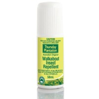 Thursday Plantation Walkabout Insect Repellent 50 ml