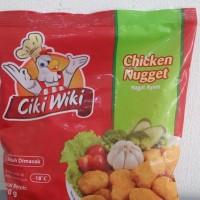 Ciki Wiki// Nugget// Garlic// 250g