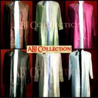 Jubah tob/jubah arab saudi/jubah luaran/jubah gamis dewasa warna s-xxl