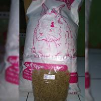 Nova Rabbit Food Makanan Kelinci Marmut Guinea Pig 500g