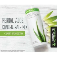 HERB4LIFE ALOE CONCETRATE MIX