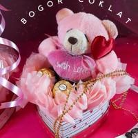 Box Love Valentine