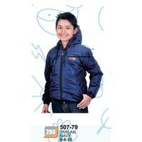 AZZURRA Jaket Anak Laki-laki - 507-79