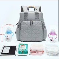 clasic diapers bag