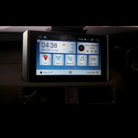Head Unit Android OEM VP09 Nissan all new Livina