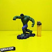 Figure hulk ezhobi 12 cm