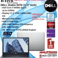 DELL Vostro 5370 Intel Core i7-8550U/8GB/512GB SSD/VGA 4GB/WIN10PRO
