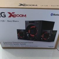 Harga speaker lg xboom lk72b bass blast resmi lg | antitipu.com